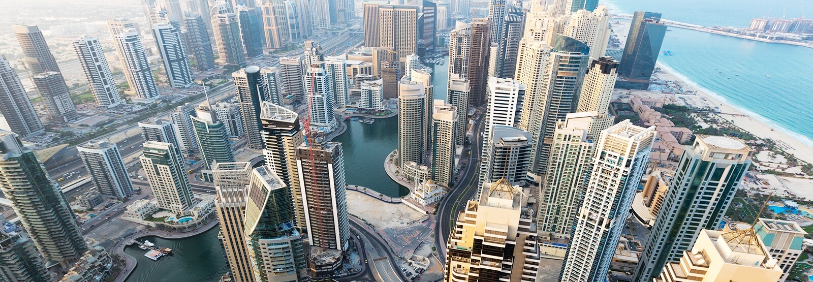 Over 42,000 New Business Licenses Issued in Dubai in 2020